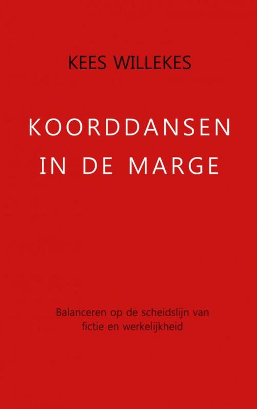 Koorddansen in de marge