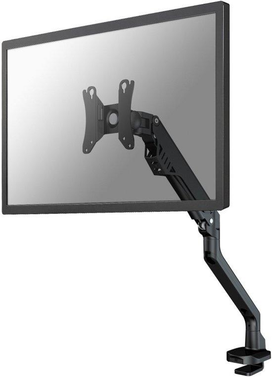 NewStar FPMA-D750BLACK bureausteun voor flatscreens