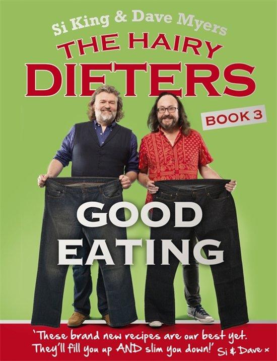 Hairy Dieters Good Eating