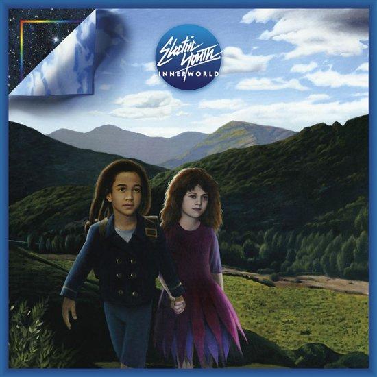 Innerworld (Blauw Vinyl)