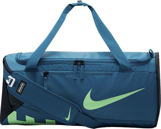 Nike Alpha Adapter Crossbody Ba5182-458, Unisexe, Bleu, Sac De Sport