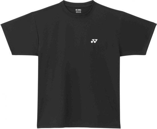 Yonex Lt1025 shirt Zwart Unisex Maat Xs T OP8knX0w