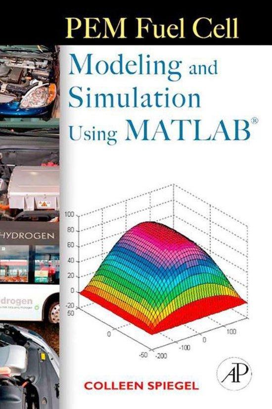bol com   PEM Fuel Cell Modeling and Simulation Using Matlab