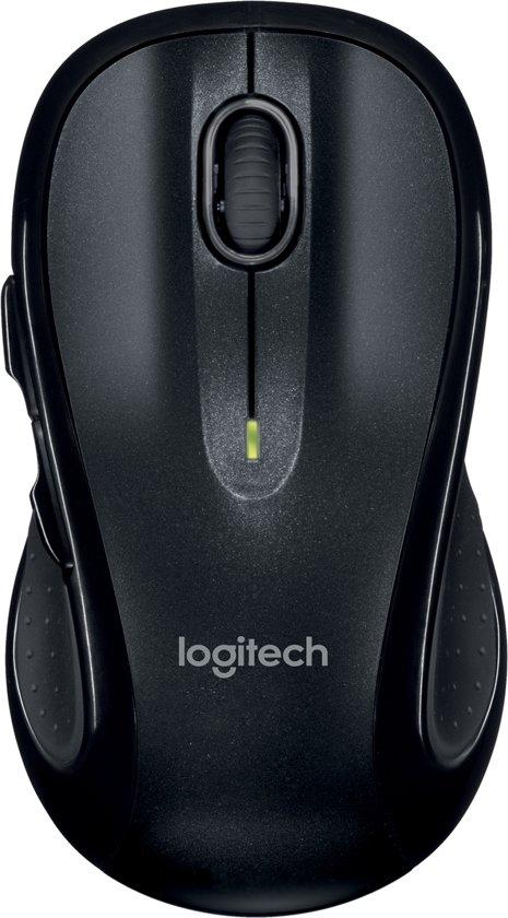 Logitech M510 - Draadloze Muis