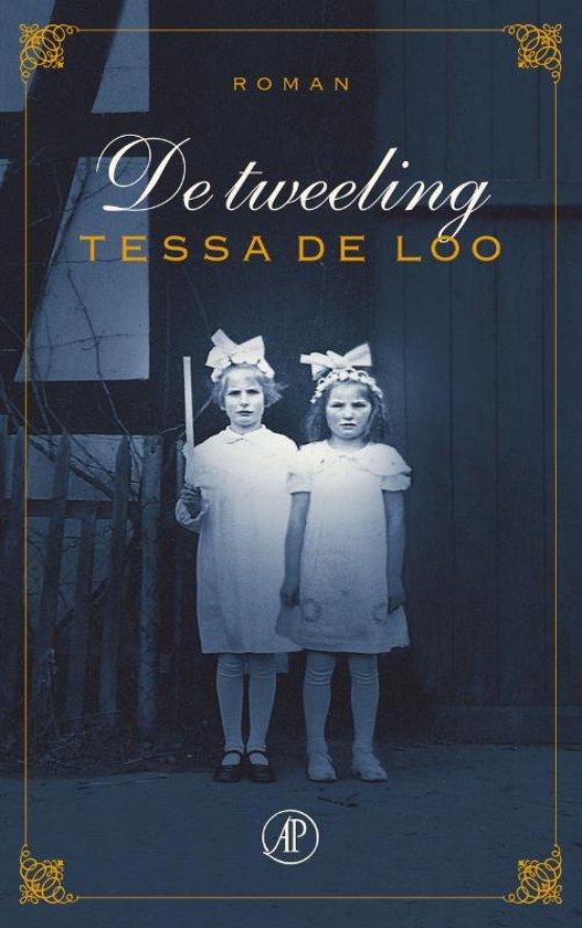 Citaten Boek De Tweeling : Bol de tweeling tessa loo  boeken