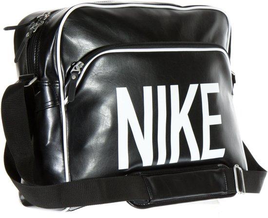 Nike Schoudertas : Bol nike schoudertas unisex zwart wit