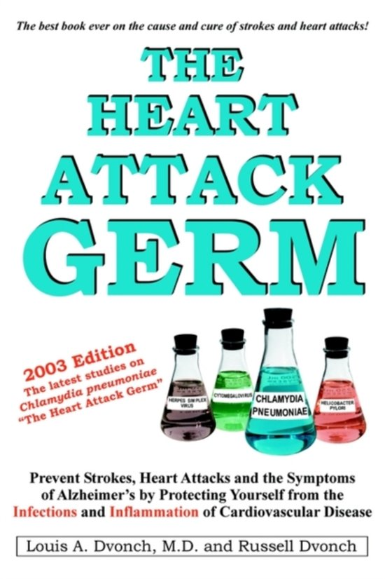 The Heart Attack Germ