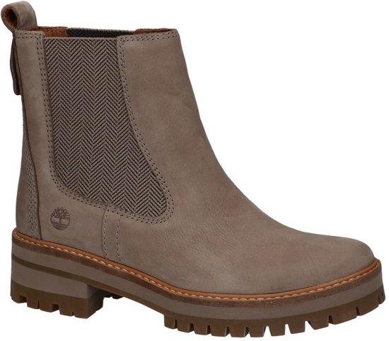 | Timberland Dames Chelsea Boots Courmayeur Valley