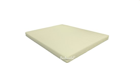 Bedworld - Matras Comfortschuim Guus - 140x200x14 medium