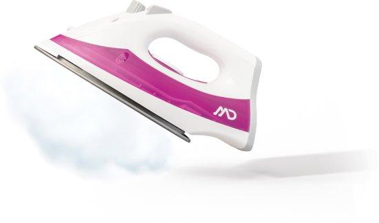 MD Homelectro MSI-7005 Strijkijzer met non-stick zoolplaat - 2000W