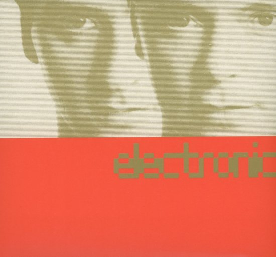 Electronic (Special Edition)