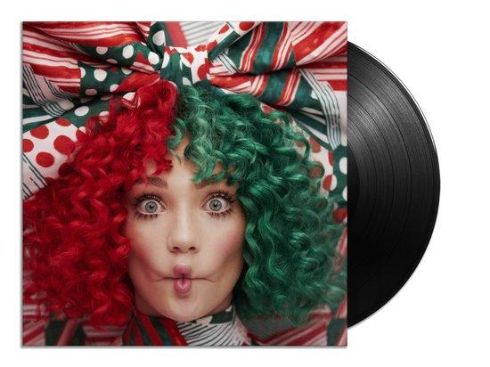 Everyday Is Christmas.Bol Com Everyday Is Christmas Lp Sia Muziek