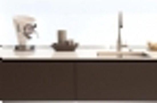 Bugatti Diva Halfautomatische Espressomachine