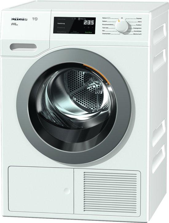 Miele TCF 630 WP Eco - Wasdroger