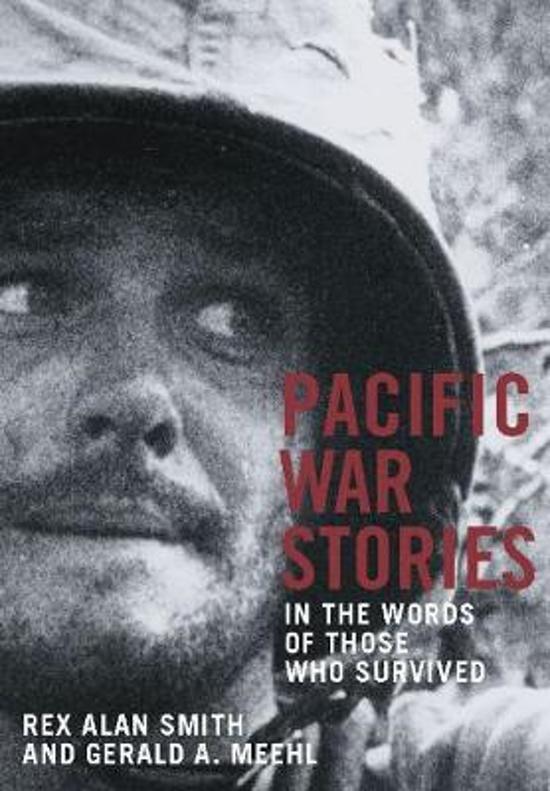 PACIFIC WAR STORIES