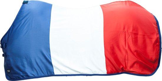 Zweetdeken -Flags- Vlag Frankrijk 175