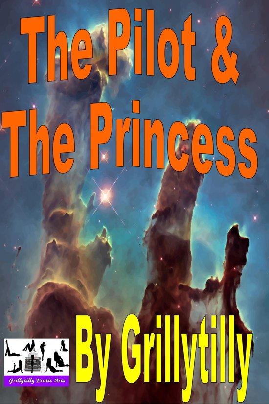 The Pilot and The Princess