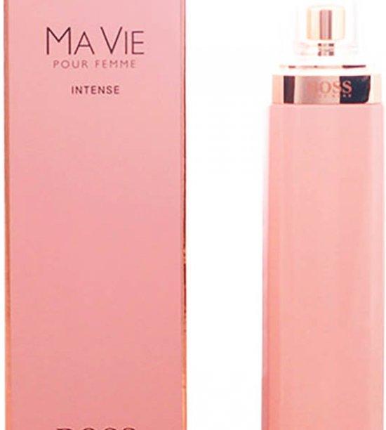 Hugo Boss Ma Vie Intense - 75 ml - Eau de Parfum