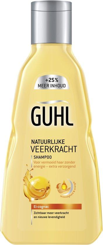 Guhl Natuurlijke Veerkracht Shampoo 250ml