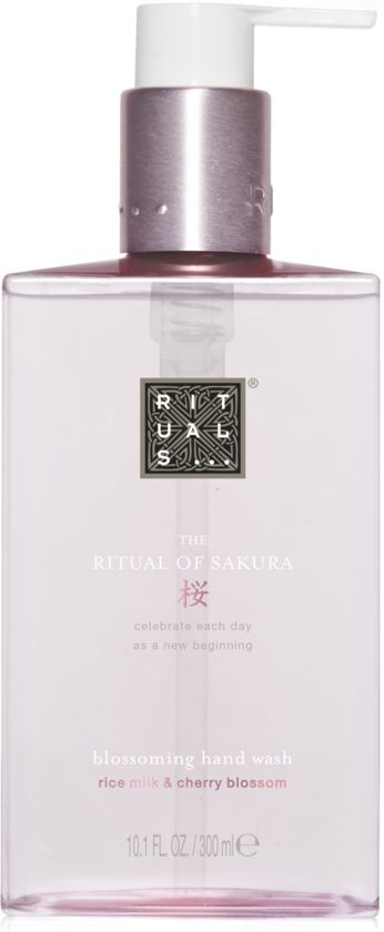 RITUALS The Ritual of Sakura Handzeep - 300 ml - Hand Wash