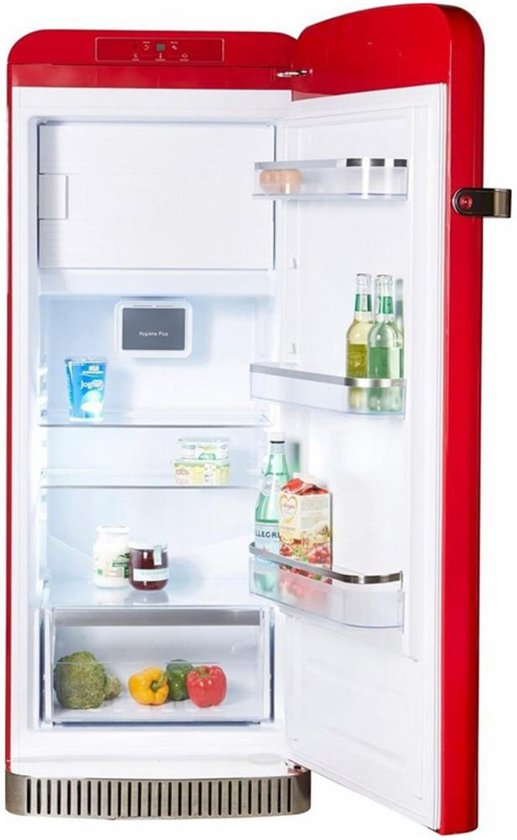 Kitchenaid KCFME 60150R Iconic Fridge