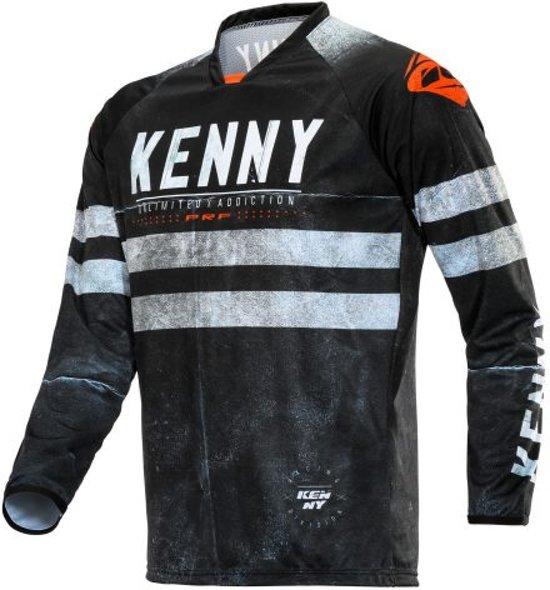Kenny Performance Jersey steel