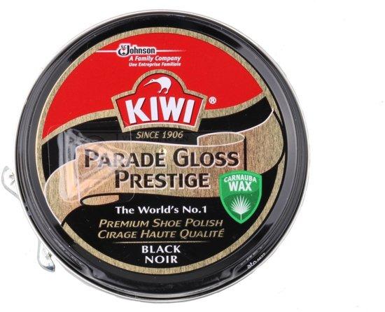 Chaussure Kiwi Vernis Noir 5kIAe8PZR