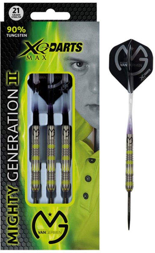 MVG Mighty Generation II 90% Tung. 25 GR