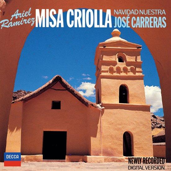 Misa Criolla/Navidad Nuestra/Navidad In Verano