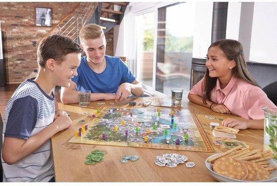 Haba Spel Spelletjes vanaf 10 jaar Avonturenland