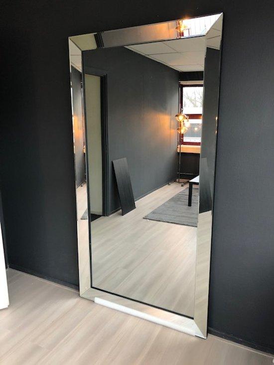 Spiegel Met Spiegelrand.Spiegel Met Spiegelrand Eric Kuster Style 110x210