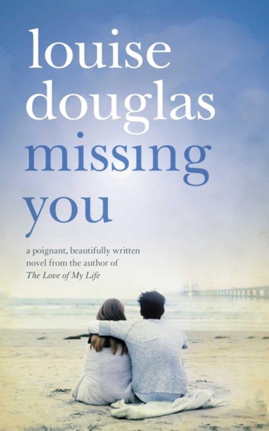 Bolcom Missing You Louise Douglas 9780330454414 Boeken