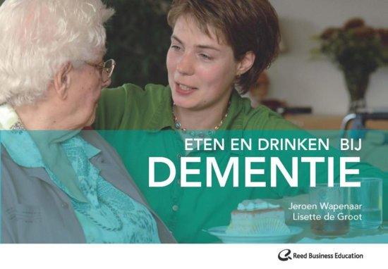 Eten en drinken bij dementie