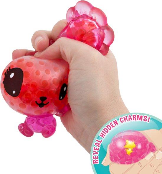 Bubbleezz Pinky Rose Super - Squishy