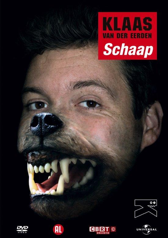 Klaas Van Der Eerden - Schaap