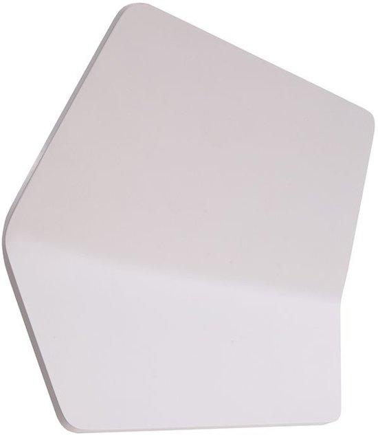 Zoomoi - Keops - LED - Wandlamp - dimbaar - wit