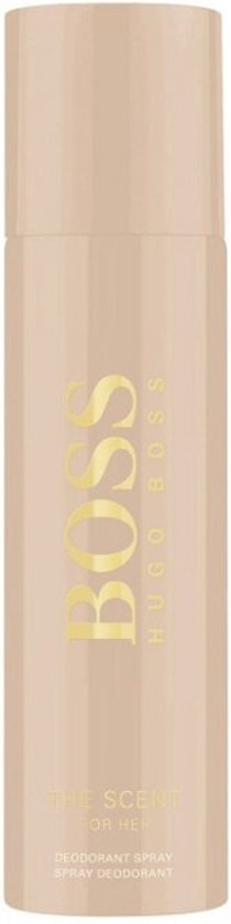 Hugo Boss The Scent For Her Deo Spray 150 ml