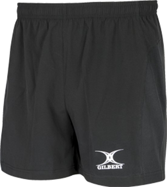 Gilbert Shorts Virtuo Match Black 2Xl