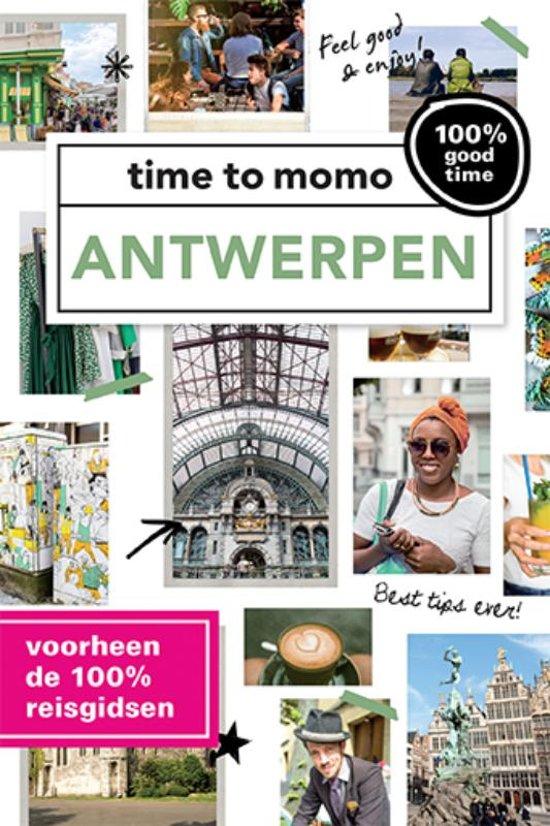 Time to momo - Antwerpen