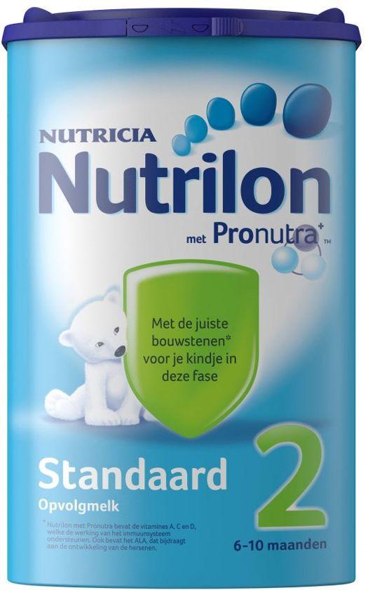 Nutrilon Standaard 2 - 850 gram