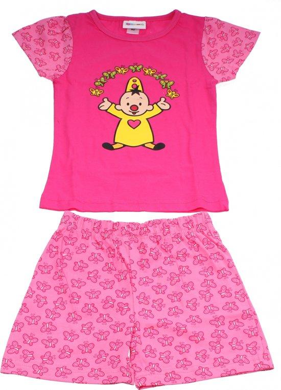 7018678c45 Studio 100 Bumba Shortama Vlinder Meisjes Roze Maat 86 92