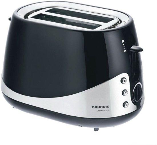 GRUNDIG toaster TA5040 premium line broodrooster