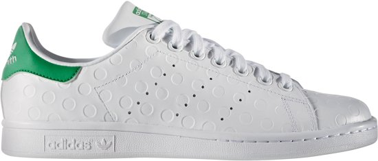Chaussures Adidas Stan Smith - Taille 36 2/3 - Unisexe - Blanc / Or Id49Ocg1q
