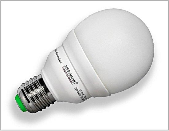 Megaman Spaarlamp Compact Classic 1 Matt - 11W