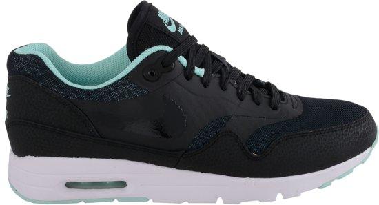 newest 9cb17 b46aa Nike Air Max 1 Ultra Essentials - Sneakers - Vrouwen - Maat 38.5 - Zwart/
