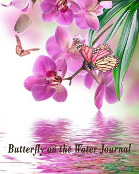 Butterfly on the Water Journal