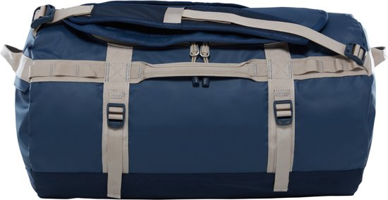 The North Face Base Camp Duffel Reistas S - 50 L - Urban Navy