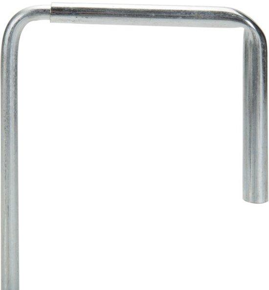 Beeztees Verstelbare Radiatorhangmat - 46 x 31 x 24 cm - Crème