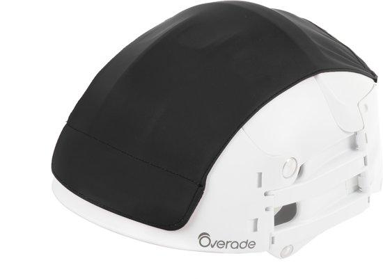 Overade Helm Cover Zwart Maat S/m
