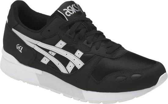 Asics Gel-Lyte HY7F3-9096, Mannen, Zwart, Sneakers maat: 46.5 EU